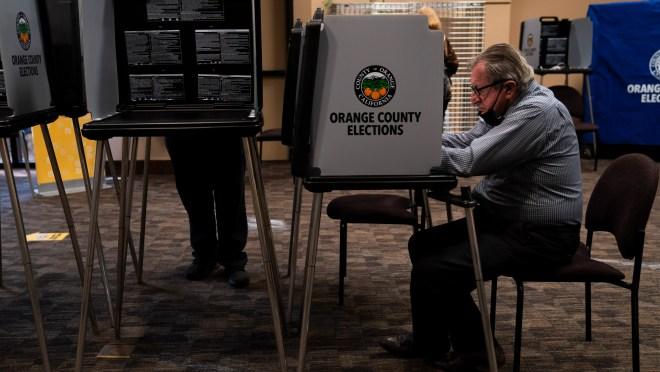 d603850c b960 4b55 b872 92c29e925d93 AP21258047640102 California heads to the polls as Gov. Gavin Newsom seeks to fend off Larry Elder in recall election