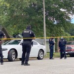 Memphis police shooting in northeastern Memphis leaves 1 dead 💥😭😭💥