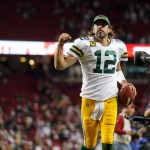 Packers' celebration shows special nature of comeback against 49ers 💥💥
