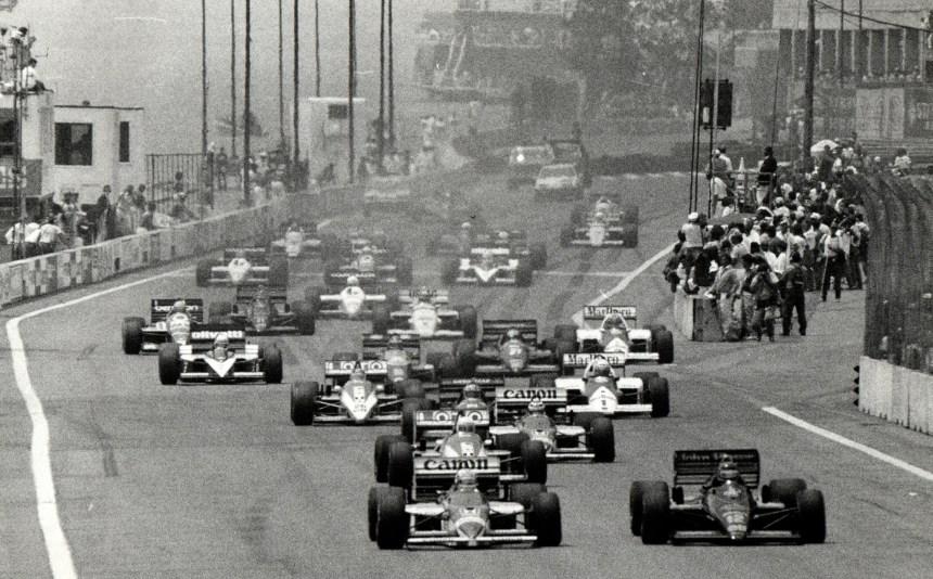 Detroit Grand Prix explores return to downtown street course