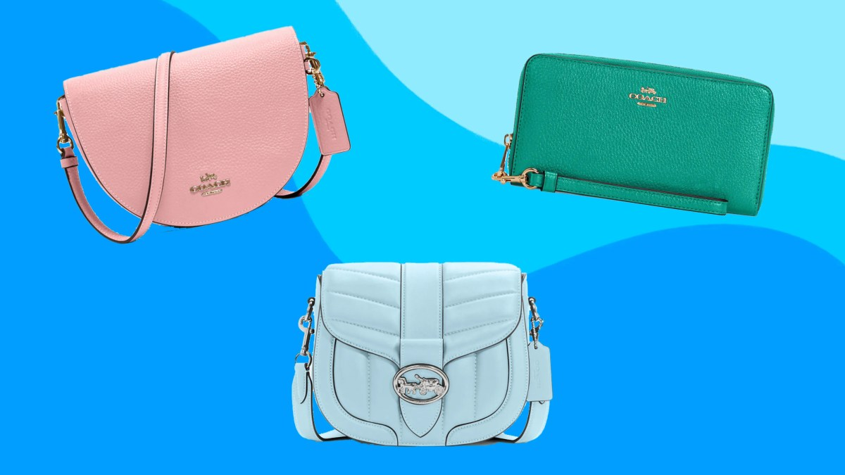 , Get a Coach purse for less than $100 at Coach Outlet now, The Evepost National News
