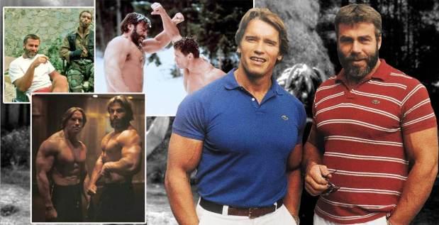 Titelbild: Das war Arnold Schwarzeneggers Stunt-Double