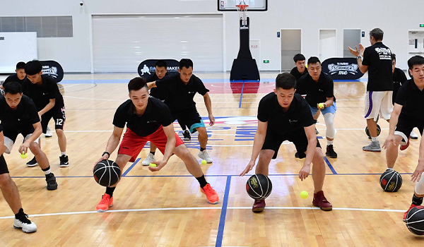 3 Ways To Create Fun And Productive Drills