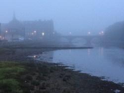 Wick in Fog
