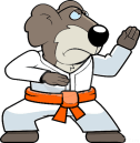 Orange Belt Level: (Growing Power)