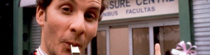 The Brittas Empire: The Complete Series Four DVD featured image