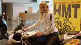 Hamburger Motorrad Tage Hamburg 27. - 29.01.2012