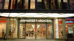 RAHLSTEDT ARCADEN Hamburg Rahlstedt
