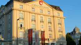 Rolulette in Hamburger Spielbank