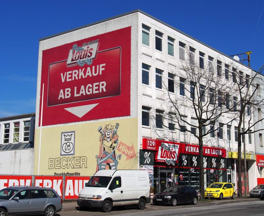 ganz g nstig shoppen factory outlets in hamburg ganz hamburg. Black Bedroom Furniture Sets. Home Design Ideas