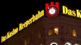 Spielcasino Reeperbahn