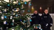 WISH TREE - Hamburgs sicherster Weihnachtsbaum