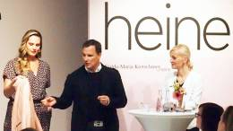 heine - Curvy-Kollektion - Guido Maria Kretschmer