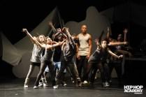 Sie können verdammt gut tanzen: Die HIHOP Academy