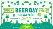 Spring Beer Day 2017