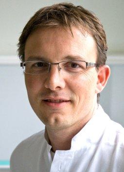 PD Dr. med. Olaf Buchweitz