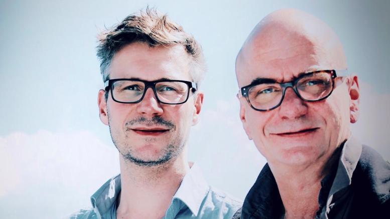Ulrich Bildstein und Franck-Thomas Link