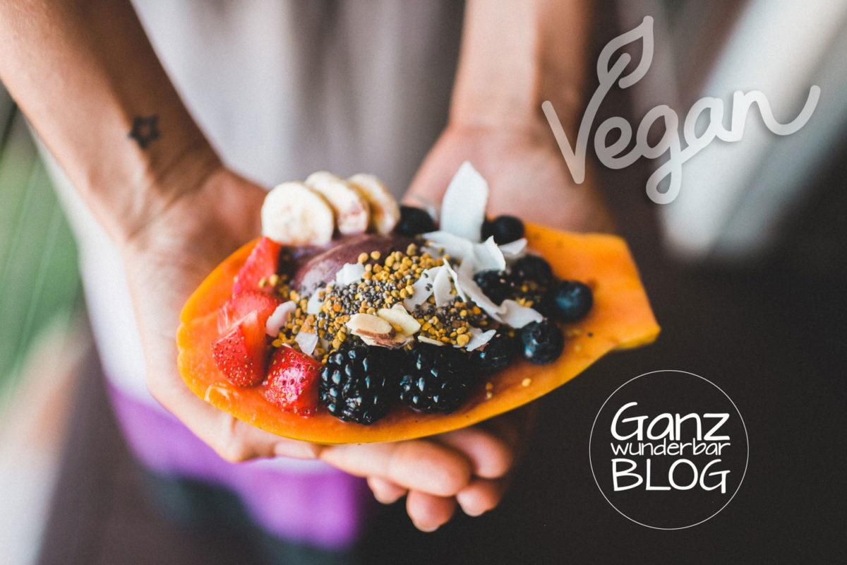 Veganismus und Yoga