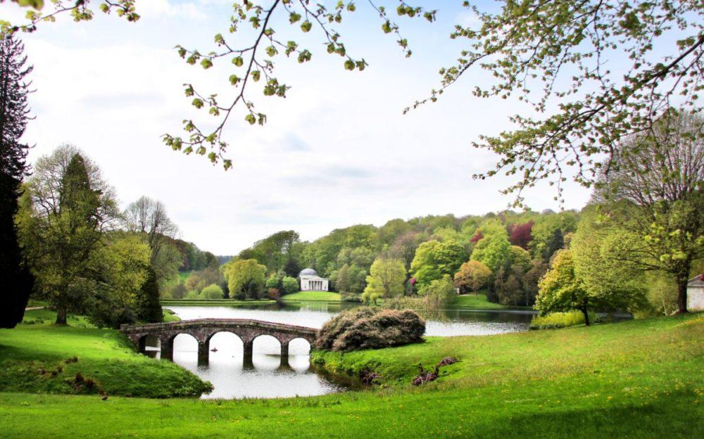 Yogaurlaub in England