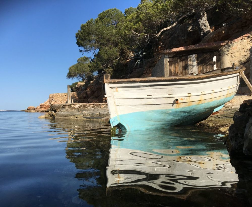 Luxus Yoga Retreat auf Ibiza