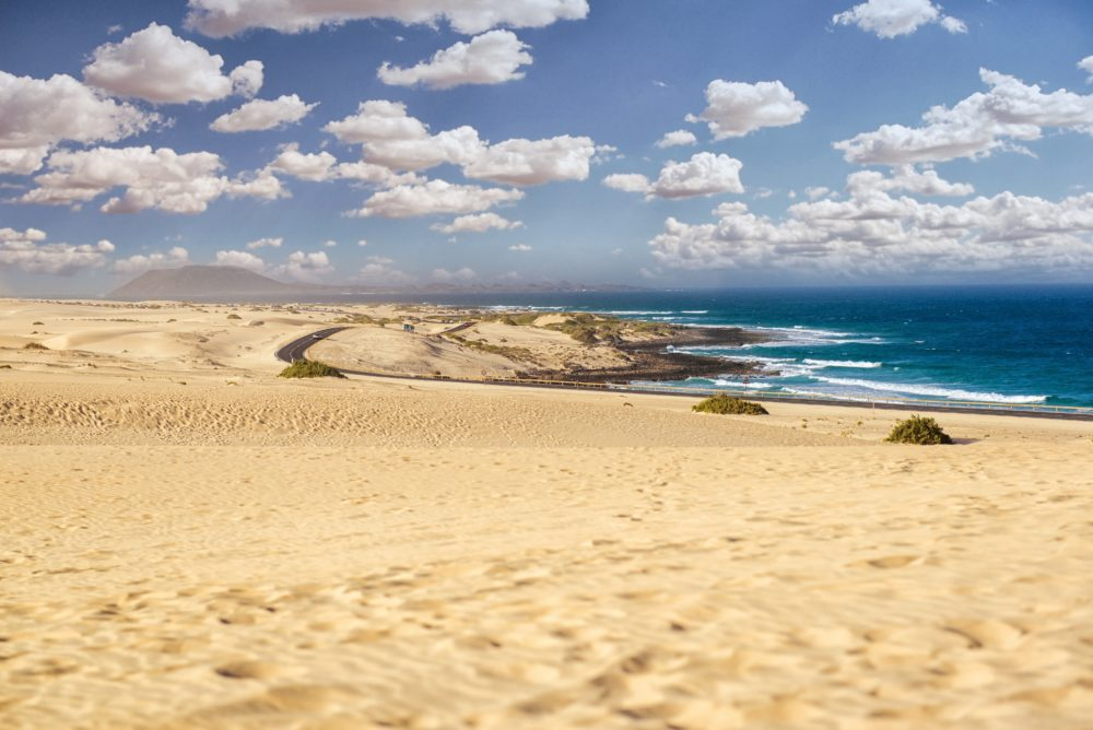 Weihnachten und Silvester Yoga Urlaub auf Fuerteventura