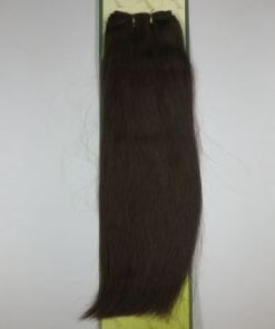 Silky Straight (without clips)