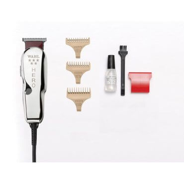Wahl Professional Corded Trimmer - Hero Parts
