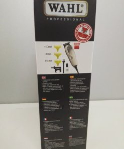 Wahl Professional Corded Trimmer - Hero Side