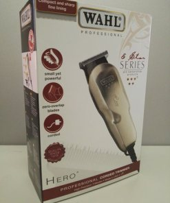 Wahl Professional Corded Trimmer - Hero Slant