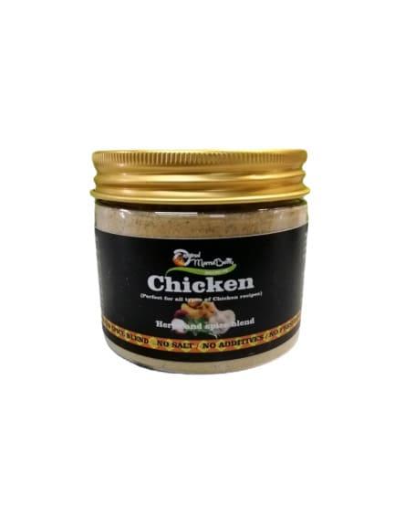 Chicken Seasoning - Brabeton
