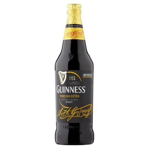 Guinness 600 ml
