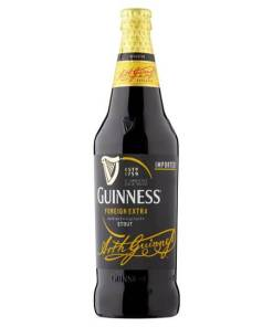 Guinness 600 ml