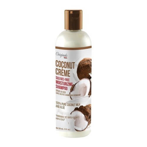 Originals-by-Africas-Best-Coconut-Creme-Moisturizing-Shampoo - GAP Cosmetics