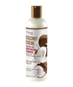 Originals-by-Africas-Best-Coconut-Creme-Moisturizing-Shampoo - GAP Cosmetics
