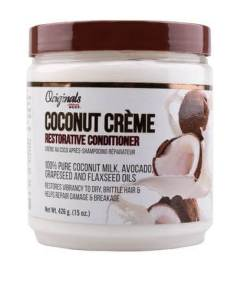 africa's best coconut creme 426g - Gap Cosmetics