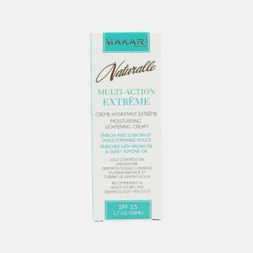 MAKARI Naturalle Multi-Action Extreme Lightening Cream 50ml