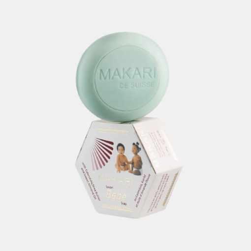 Makari Baby Soap 155g