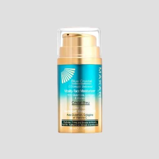 Makari Blue Crystal Ultimate Intense Vitality Face Moisturizer 50ml