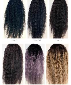 Atty Lace Wig