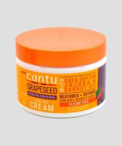 Cantu Grapeseed Leave In Conditioner 12oz