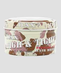 DAX HIGH & TIGHT AWESOME HOLD HAIR DRESS 99g 77315000421