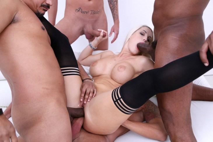 Gape Sex Porn