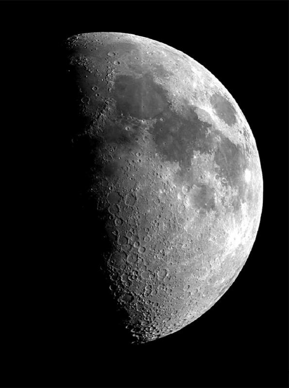 Mezzaluna crescente