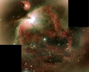 M42 - Nebulosa di Orione