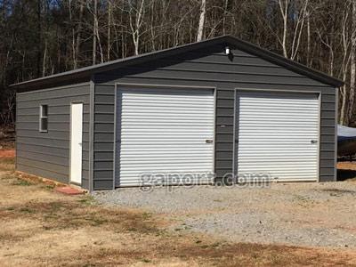 Metal Garages For Arkansas Steel Garage In AR