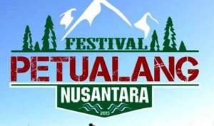 festival petualang nusantara