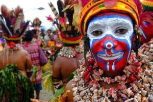 Malenesia foto ilustrasi