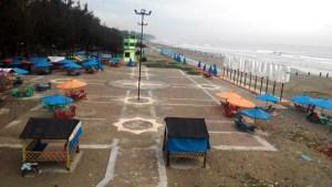 Foto: Pantai Panjang Bengkulu (ddyoyong)