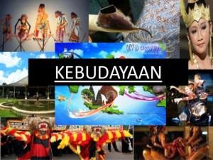 Foto ilustrasi: Kebudayaan Indionesia. (ist)