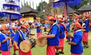 Foto ilustrasi: Festival  Ulun Danu. (ist)